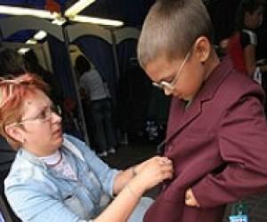 Київських школярів запрошують на ярмарки
