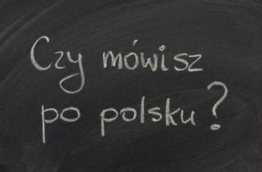 Дистанційний курс польської для початківців