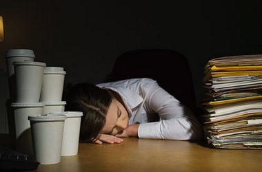 Поради учителю: як добре виспатись уночі
