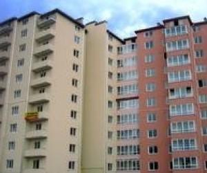 Харківські вчителі можуть отримати квартири від Кабміну