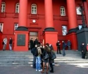 Університет Шевченка побив рекорд за кількістю абітурієнтів