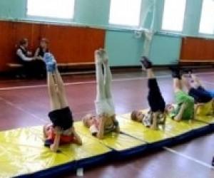 МОН впроваджує нову програму з фізичної культури