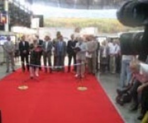У Києві відкрилась міжнародна книжкова виставка