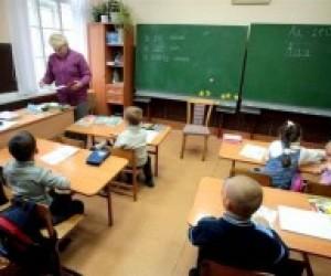 У цьому навчальному не відкриються 200 навчальних закладів