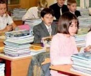 Підручники для дев'ятого класу: перезавантаження