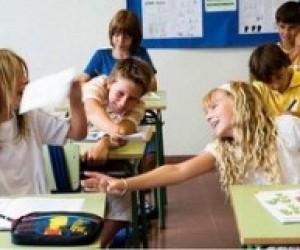 Кількість українських школярів почне зростати починаючи з 2012 року