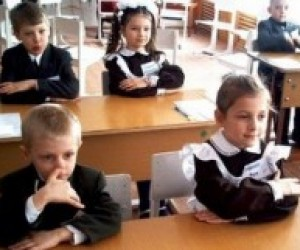 Цього року тему першого уроку обирають школи