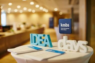Події для управлінців - kmbs IDEA days