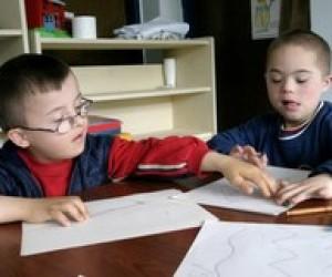Вакарчук: Діти з особливими потребами мають навчатися спільно з іншими
