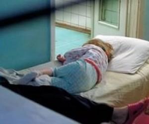 У Джанкої госпіталізували 192 дитини