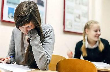Затверджено графік шкільних іспитів у 2015 році