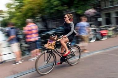 Шість переваг студентського життя в Голландії