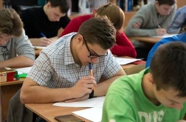 Результати ЗНО з української мови оголосять 12 травня