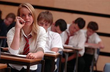 Тест з української мови не склали 23 тисячі випускників