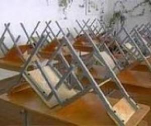 В Джанкої через дизентерію закрили всі школи