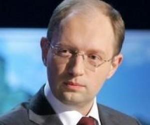 Яценюк: В Європі українською не розмовляють