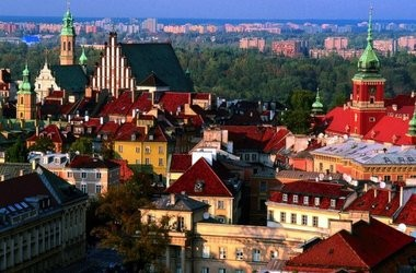 Українські студенти зможуть працювати в Польщі