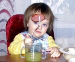 На Вінниччині з дитсадка з харчовим отруєнням госпіталізували 9 дітей