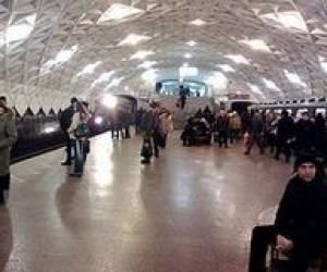 80 тисяч харківських студентів залишилися без проїзних на метро