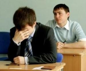70% випускників українських шкіл не знають теореми Піфагора