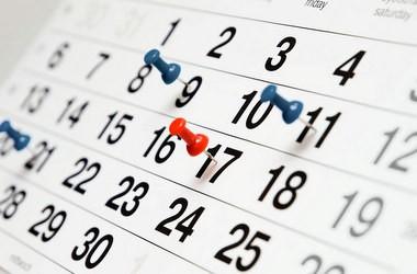 ЗНО-2016 розпочнеться 5 травня