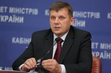 Директор УЦОЯО Вадим Карандій