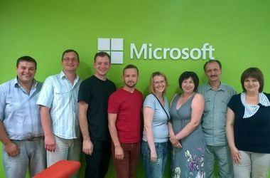 Учитель з Вінниці став експертом Microsoft
