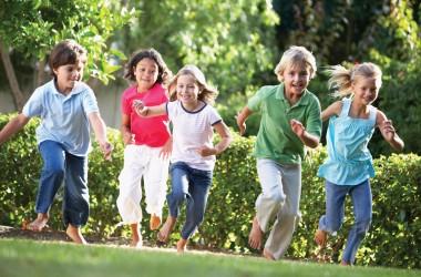 Як діти досягають успіху у житті