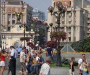 У центрі Києва відбудеться акція на підтримку читання