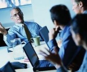 Трудоустройство специалистов с дипломом МВА