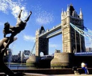 Великобритания: преимущества изучения языка