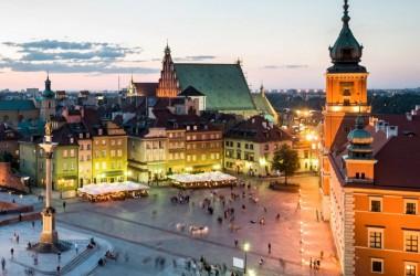 Реєстрація на «Освітні тури до Польщі»
