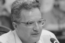 В. Бахрушин: сертифікація вчителів втрачає сенс