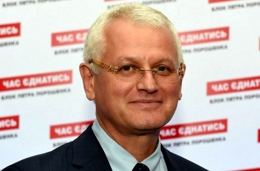 У БПП бачать міністром освіти О. Співаковського