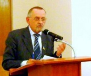 Володимир Полохало: в Україні тотально порушуються права авторів