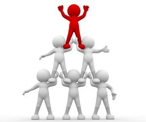 Комплект формалізованих документів, щодо участі колективу в управлінні школою