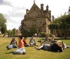 Британские студенты менее конкурентноспособны, чем их зарубежные сверстники