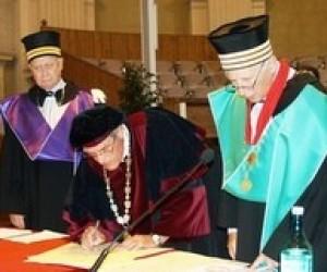 Львівська політехніка підписала Велику хартію університетів