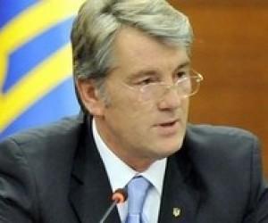 Ющенко: Освіта має стати національним пріоритетом