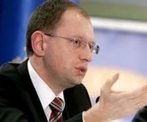 Яценюк: Перехід до 12-річної школи в Україні не підготовлений