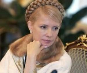 Тимошенко: У вчителів найменша зарплата в країні