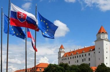 Стипендії для навчання у Словаччині