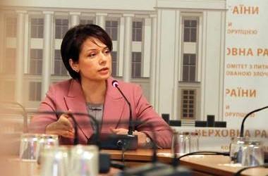 Президент має підписати освітні закони, - Гриневич