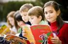 В Україні з'являться літні школи GoGlobal camps