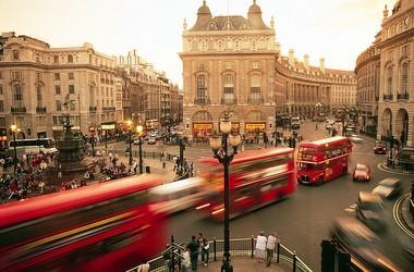 Безкоштовне навчання в Лондоні для магістрантів
