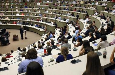 Рада ухвалила закон щодо штатних розписів ВНЗ