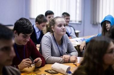 Табір для учнів PROF Camp – крок до професії