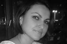 Катерина Спітковська: я люблю свою роботу