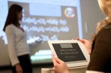 Можливості інтерактивної дошки: вебінар