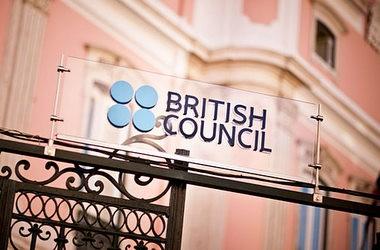 Британська Рада допоможе розробляти тести ЗНО